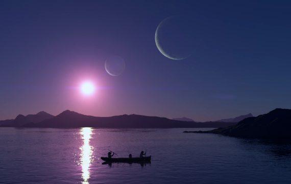 『真珠のボタン』『光のノスタルジア』圧倒的な映像美で呼び起こす、歴史と記憶