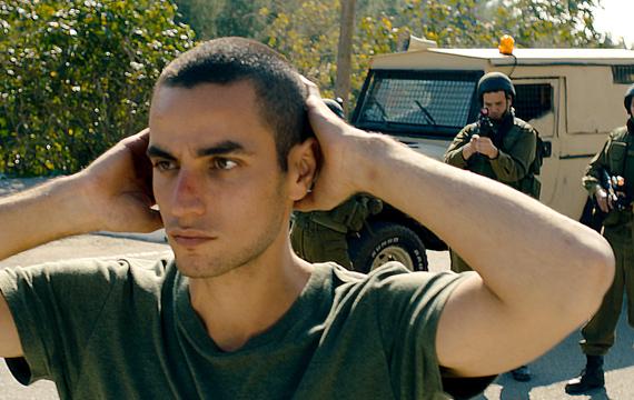 『オマールの壁』パレスチナに生きる、青年のぎりぎりの選択