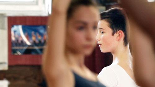 『バレエボーイズ』北欧バレエ少年に密着した笑って泣ける青春ドキュメンタリー
