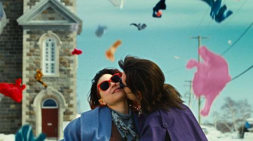 全世界の映画ファンが注目する美しき天才、グザヴィエ・ドラン監督作品特集