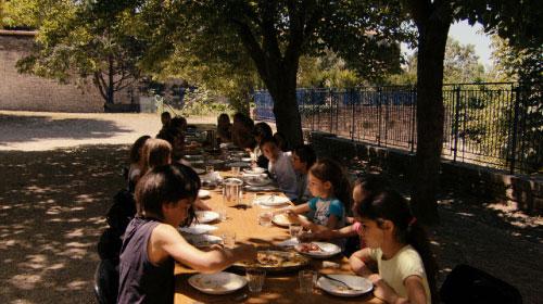 子どもたちが暮らす、未来の地球と食を考える映画特集