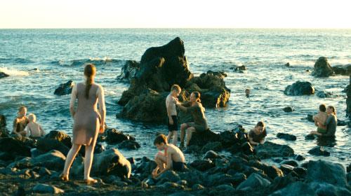 『エコール』のルシール・アザリロヴィック監督最新作『エヴォリューション』