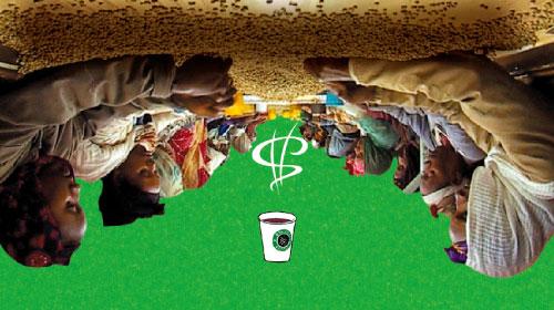 世界の経済システムとフェアトレードについて知る『おいしいコーヒーの真実』