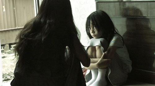 平山夢明の人気原作を監督・亀井亨が容赦なく映画化!『無垢の祈り』