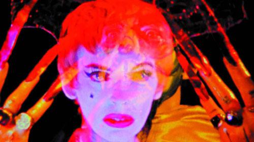 映像の魔術師による魅惑の作品集『ケネス・アンガー マジック・ランタン・サイクル』