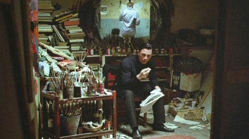 若かりし日のダニエル・クレイグが、フランシス・ベイコンの恋人を演じる『愛の悪魔』