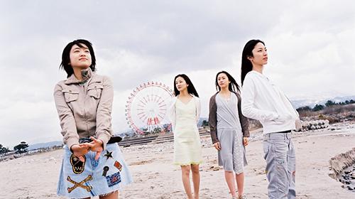 東京に生きる4人の女性の赤裸々な日常とささやかな幸せ『ストロベリーショートケイクス』