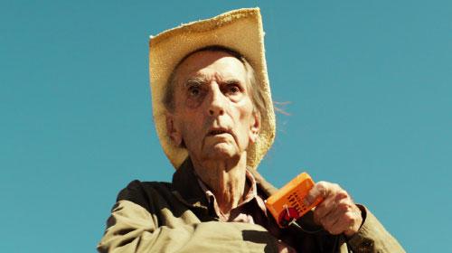 『パリ、テキサス』の名優ハリー・ディーン・スタントン、最後の主演作『ラッキー』
