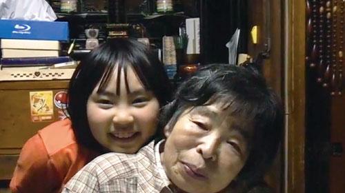 認知症の母と娘の愛おしくてチャーミングな日々『毎日がアルツハイマー』シリーズ