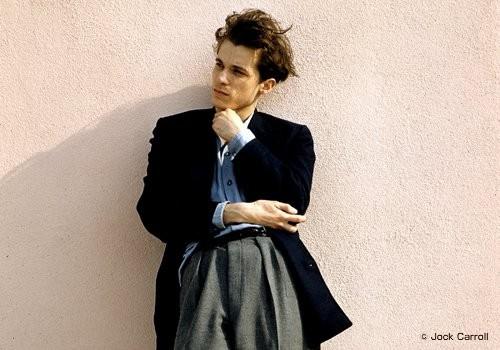 映画『グレン・グールド 天才ピアニストの愛と孤独』