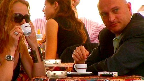 映画『おいしいコーヒーの真実』