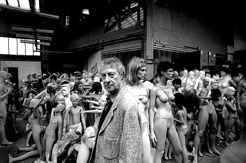『リュック・フェラーリ ーある抽象的リアリストの肖像』