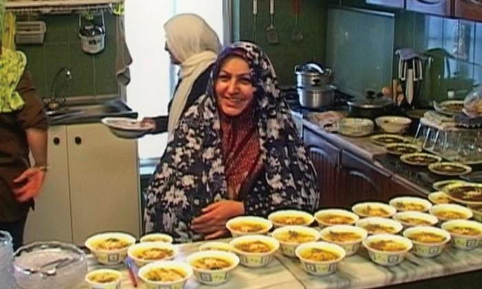 『イラン式料理本』メイン