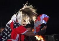 【アンコール上映】『究竟(くっきょう)の地 岩崎鬼剣舞(おにけんばい)の一年』