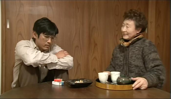 加藤と泰志