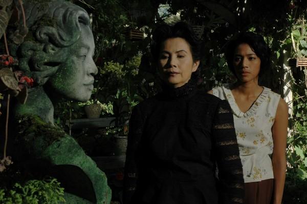 連続講義「怪奇映画天国アジア」第5回「タイ人が本当に怖いと思うのは、どのような映画か」webDICE