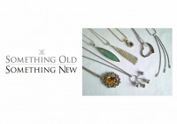 英国発ヴィンテージ SOMETHING OLD SOMETHING NEW