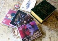 UPLINK DVD&Blu-ray:『ホドロフスキーのDUNE』『リアリティのダンス』通常版にはマーケット限定特典(A3海外版ポスター)、ウォーリアーズエディションも限定数販売