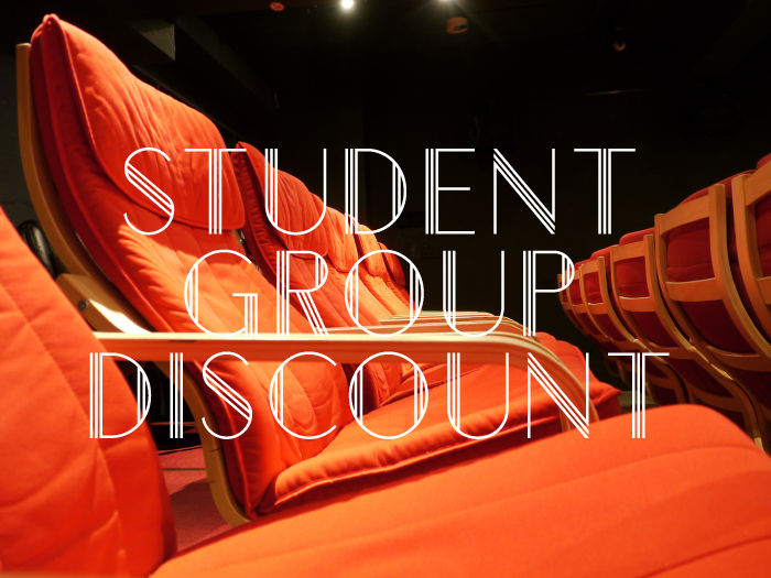 STUDENT-GROUP-DISCOUNT