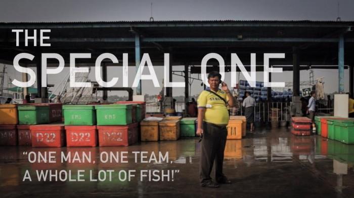 TheSpecialOne