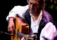 『パコ・デ・ルシア 灼熱のギタリスト』