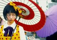 【見逃した映画特集2016】『少女椿』