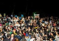 【見逃した映画特集2016】『わたしの自由について~SEALDs 2015~』