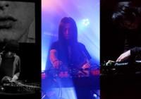 ライブイベント「SILENCE」(出演:MERZBOW、NYANTORA、duenn、仙石彬人)
