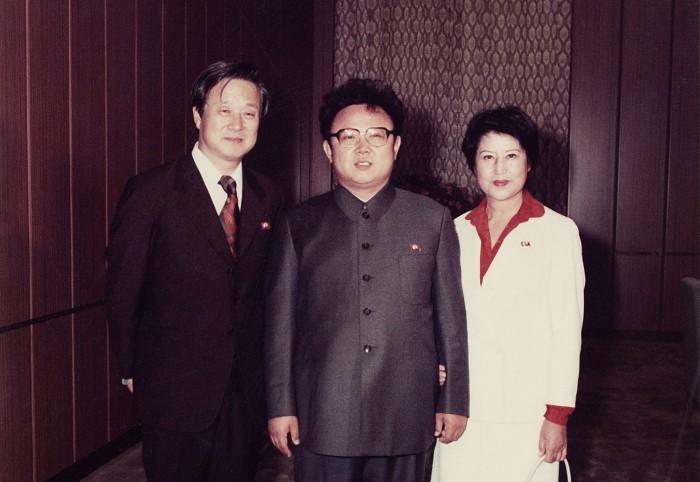 main_Shin, Kim and Choi