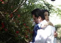 DVD&ブルーレイ発売記念『淵に立つ』上映&筒井真理子さんによる朗読会