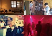 アップリンク・第13期ムービー制作ワークショップ上映会