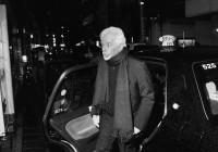 写真展「菊池茂夫が撮るホドロフスキー」~映画『エンドレス・ポエトリー』公開記念~
