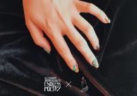 映画『エンドレス・ポエトリー』×ネイルサロン「DISCO」オリジナルネイルのオーダー受付開始!