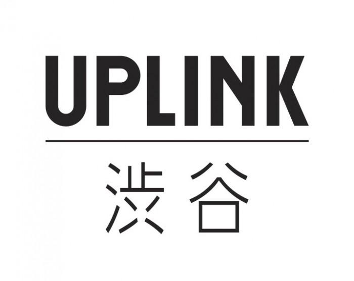 UPLINKshibuya_logo