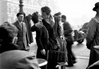 映画『パリが愛した写真家/ロベール・ドアノー<永遠の3秒>』上映+トークイベント(出演:佐藤正子、松本路子)