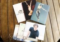 BD&DVD『ダンサー、セルゲイ・ポルーニン 世界一優雅な野獣』初回生産限定版ご購入でプロジェクト・ポルーニン「SATORI」グッズが抽選で当たる!