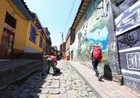 『聾者のボクの南米見聞録』