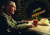 映画『ラッキー』のテキーラ巡り! ハリー・ディーン・スタントンも愛したテキーラを使ったコラボドリンクが都内10店舗に登場!