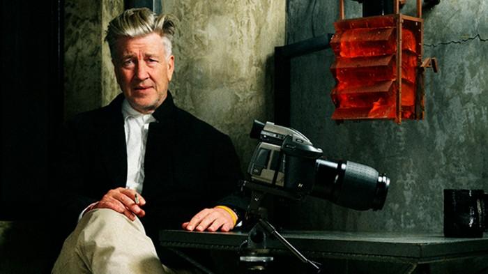 main_David Lynch Portrait Sitting
