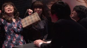 美子の部屋 第2回 in UPLINK(◇上映:『続たまゆら』『ガールズ・トーク』『雪子の部屋』◇トーク:原一男、神藏美子)