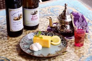 「食」でパレスチナを知る!映画『ガザの美容室』× Tabelaのコラボレーションメニュー登場 !