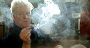映画『デヴィッド・リンチ:アートライフ』ノベルティ付き自主上映キャンペーン!