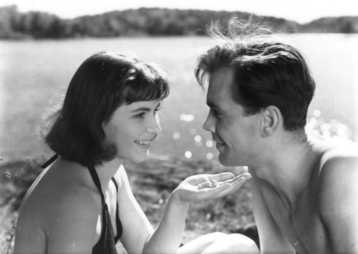 夏の遊び_(C)1951 AB Svensk Filmindustri