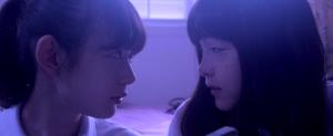 『少女邂逅』
