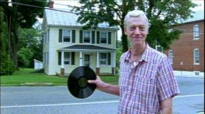 映画『さすらいのレコードコレクター~10セントの宝物』自主上映開始のご案内