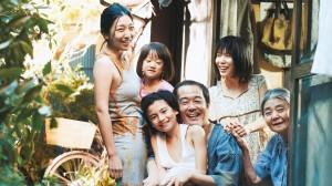 『万引き家族』【英語字幕版】