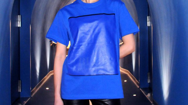 吉祥寺OPEN企画!アップリンクの原点、デレク・ジャーマン監督作『BLUE ブルー』× Sisterコラボレーションアイテム発売!