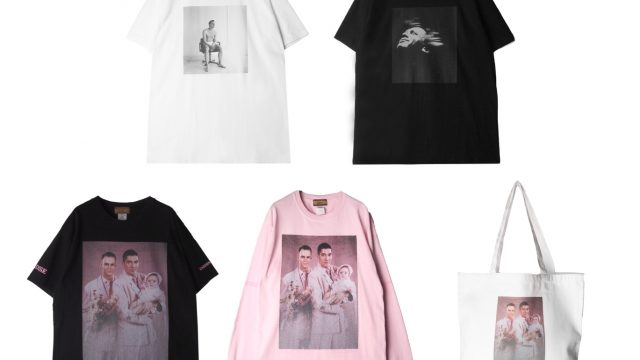 """""""映画""""Tシャツ&グッズ「UPLINK Archives」8/10(土)より、アップリンク渋谷、アップリンク吉祥寺、Sisterにて発売!"""