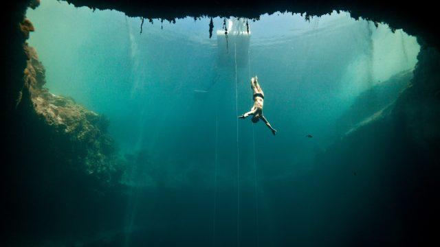 映画『ドルフィン・マン~ジャック・マイヨール、蒼く深い海へ』公開記念イベント続々決定!
