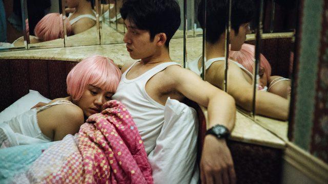 【公開延期のお知らせ】ロウ・イエ監督2作品『シャドウプレイ』『サタデー・フィクション』